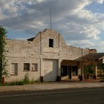 Leg 00103 - Route 66 - Peach Springs Gas Station