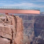 Leg 0096 - Grand Canyon Skywalk