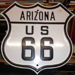 Leg 00107 - Route 66
